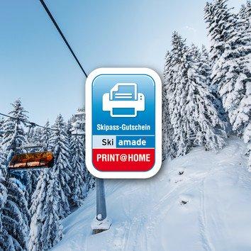 Skigutschein das last minute geschenk snow space salzburg for Smow gutschein