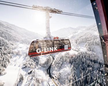 Frhstck im G-Link Wagrain - Snow Space Salzburg