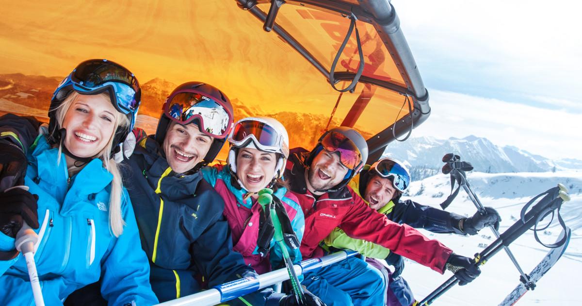 Tauernhof Flachau | Sportliche Urlaubstage in sterreich